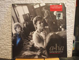 A-ha-hunting high and low-Vinyl