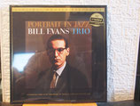 Bill Evans Trio - Portrait in Jazz - One Step - Vinyl