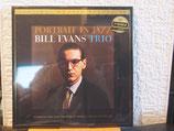 Bill Evans Trio - Portrait in Jazz - One Step - Vinyl