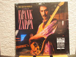 Frank Zappa: The Guitar World according to Frank Zappa