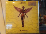 Nirvana - In Utero- Simply Vinyl