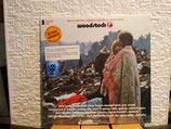 Ost - Various- Woodstock -3 LP-Set -(RSD 2019 )-Vinyl