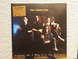 The Cranberries- Everybody Else Is Doing It, So Why Can't We? -25 th Anniversary Editon - Vinyl