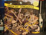 Green Day - Demolicious-Vinyl