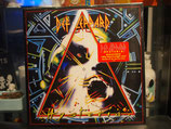 Def Leppard - Hysteria-Vinyl