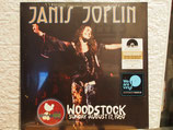 Janis Joplin-  Woodstock Sunday August.. RSD 2019 -Vinyl
