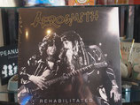 Aerosmith- Rehabilitated-Vinyl