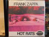 Produktname: Frank Zappa- Hot Rats