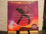 Queen - Bohemian Rhasody - Picture Vinyl