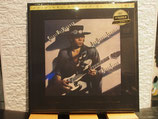 MFSL - Stevie Ray Vaughan And Double Trouble / Texas Flood -Vinyl