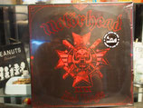 Motörhead - Bad Magic -red Vinyl