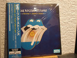 The Rolling Stones - Bridges to Buenos Aires - Blue Vinyl