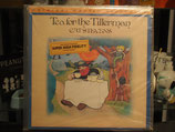 Cat Stevens - Tea for the Tillerman -Vinyl