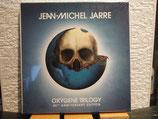 Jean _Michel Jarre - Oxygene Triology -40 TH Anniversary Edition -Vinyl