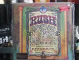 Rush - Feedback-200 Gr. - Vinyl