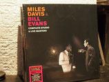 MILES DAVIS & BILL EVANS - Complete Studio & Live Masters -5xLP-Box - RSD 2020