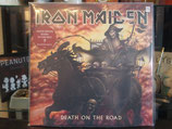 Produktname:Iron Maiden - Death on the Road