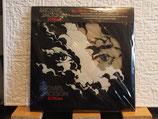 Michael Jackson-Scream Translucent Blue - White Splatter- 2LP-Set