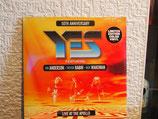 Yes - Liveat the Apollo-Vinyl