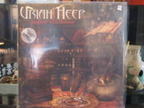 Produktname:Uriah Heep-Logical Revelations
