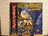 Iron Maiden - Live after Death  - 2x Picture Vinyl 2013