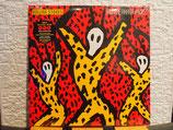 The Rolling Stones - Voodoo Lounge Uncut-red Vinyl