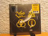 """Led Zeppelin - Rock And Roll / Friends Yellow Colour 7"""" Vinyl RSD 2018 Exclusive"""
