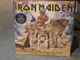 Iron Maiden-Somewhere back in Time