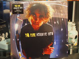 The Cure -Acoustic Hits -Vinyl