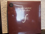 Roxy Music - The Studio Albums -Half Speed Master
