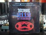 Produktname:Rush- 2112 -in Concert