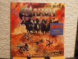 Saxon -Dogs of War-Vinyl