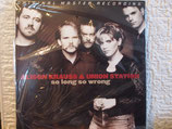 MFSL- Alison  Krauss & Union Station -So Long So Wrong? -Vinyl