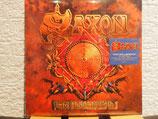 Saxon  -Into the Labyrinth-Vinyl