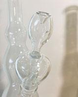 Glastopf VESUVIO mit HURRICANE-Düse