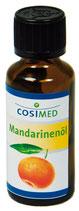 "Ätherisches Öl ""Mandarine"", 30 ml"