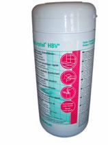 Wischdesinfektionstücher mit Dose Meliseptol