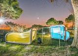 GT S: Campingzelt für 2-3 Personen