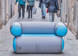 GT Air Sofa 2: Das aufblasbare Sofa für zwei