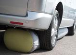 GT Sealtube Windschutz: Windschutz für die Fahrzeug Unterseite