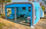 GT Home 410: Vorzelt für Caravan