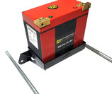 Batteriehalter Umbau Heck