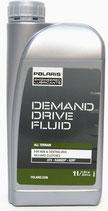 PURE POLARIS Demand drive Öl