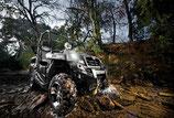 CFMOTO UForce 800 EPS