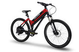 POLARIS E-Bike Aapex