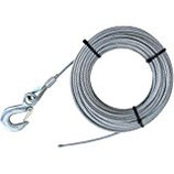 Ersatz Stahl Seil