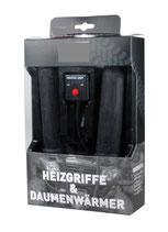 Griff- & Daumenheizung
