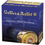 Sellier & Bellot 12/63,5 Practical Buck Shot 8,4mm 32g  *EWB Pflichtig