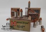 Hornady Critiacal Defense - Kaliber 9mm Luger  *EWB Pflichtig