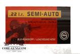 Geco 22lr Semi Auto *EWB Pflichtig